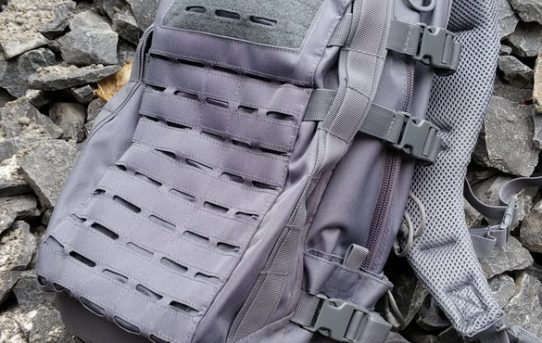 Mil-Tec Mission Day Pack Laser Cut large